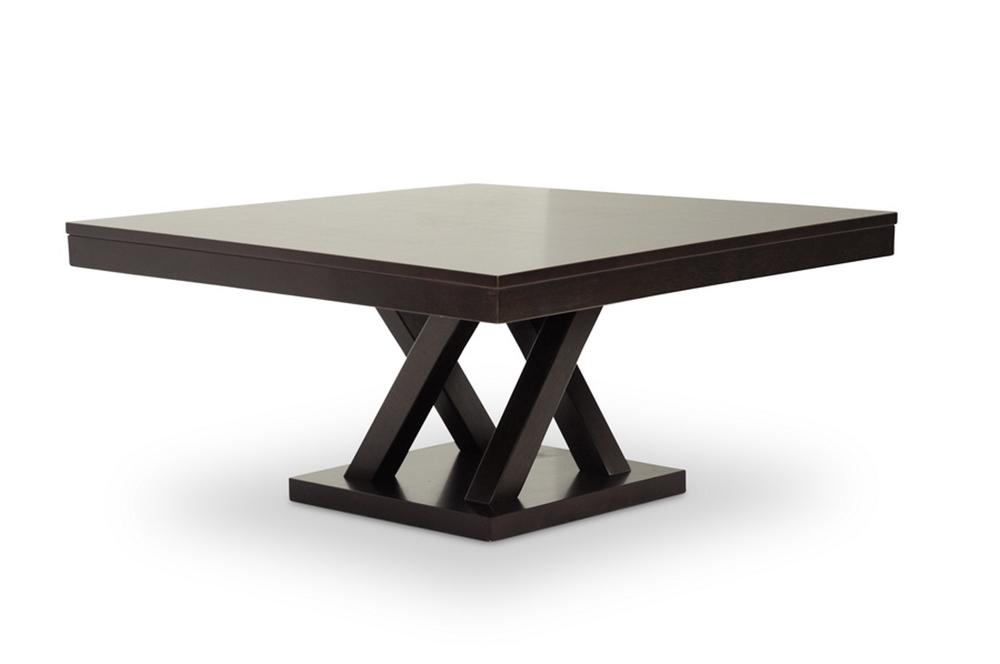 Baxton Studio Coffee Table