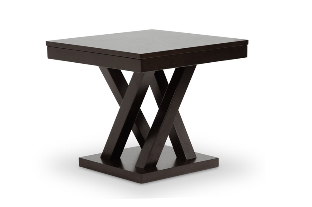 Contemporary End Tables plain contemporary end tables table u on decor