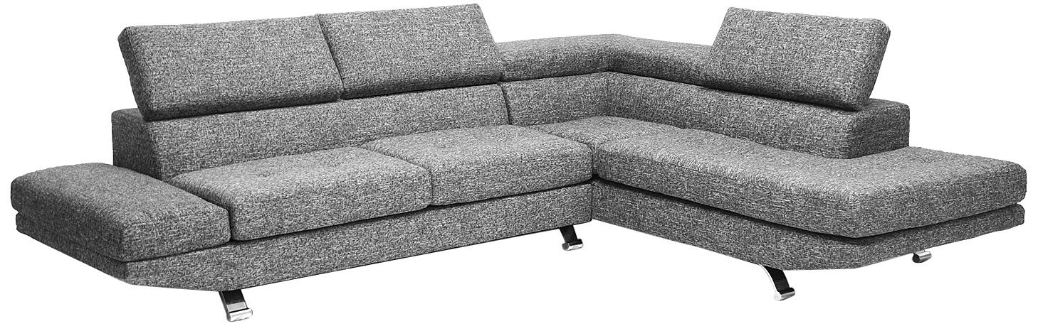 sc 1 st  Comfort First   Furniture : twill sectional sofa - Sectionals, Sofas & Couches