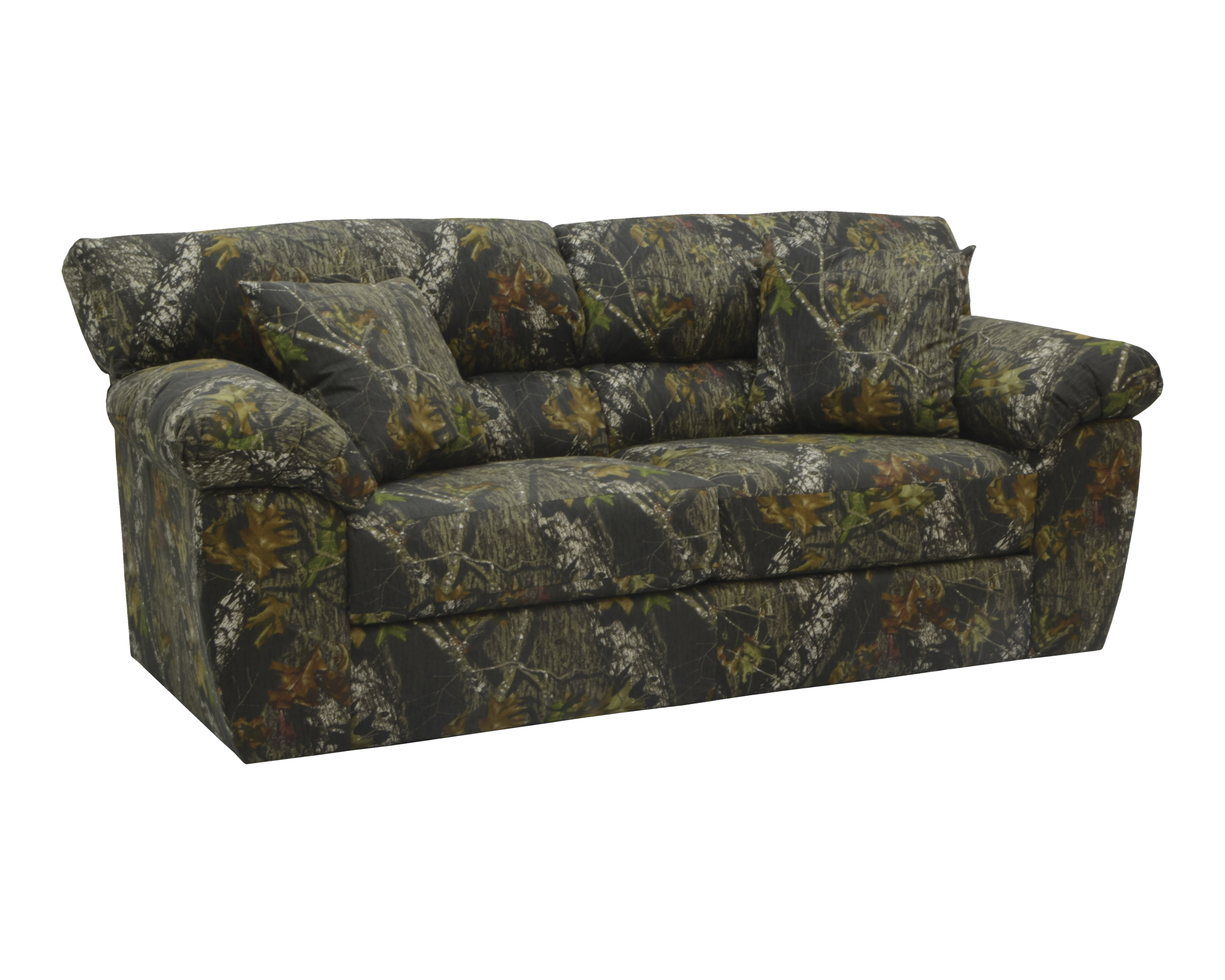 Camo Sofa Jackson Furniture Mossy Oak Camo Sofa And Loveseat Set Thesofa