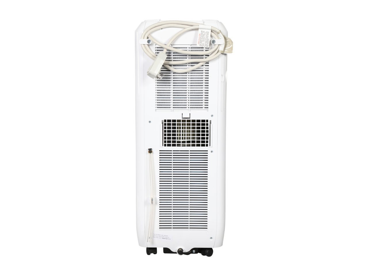 Soleus Air MobilComfort KY 80E9 8,000 BTU 3 In 1 Portable Air Conditioner,  Dehumidifier And Fan