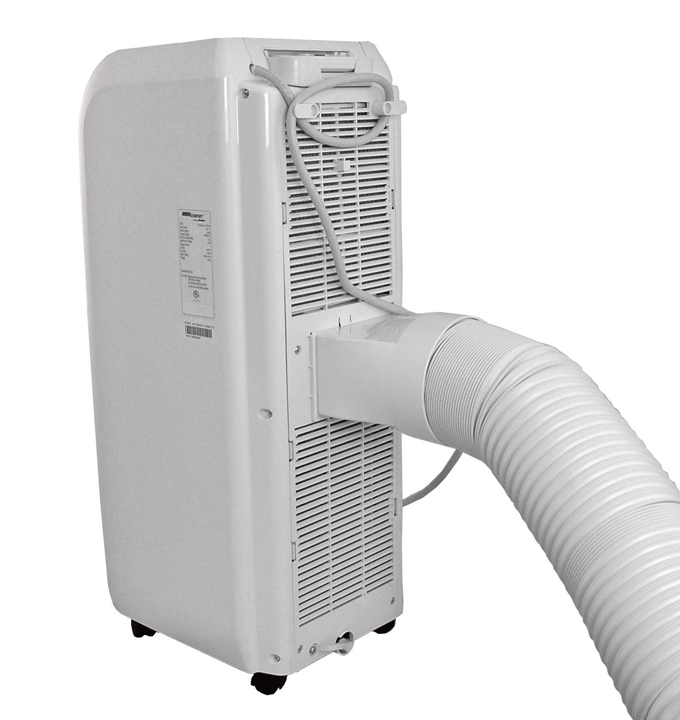 Captivating Soleus Air KY 80 8,000 BTU 3 In 1 Portable Air Conditioner, Dehumidifier  And Fan.