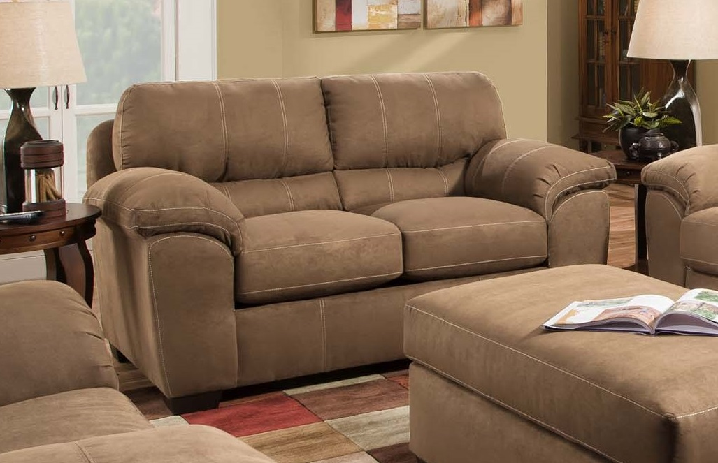 ashland sofa by chelsea home furniture sofas sectionals