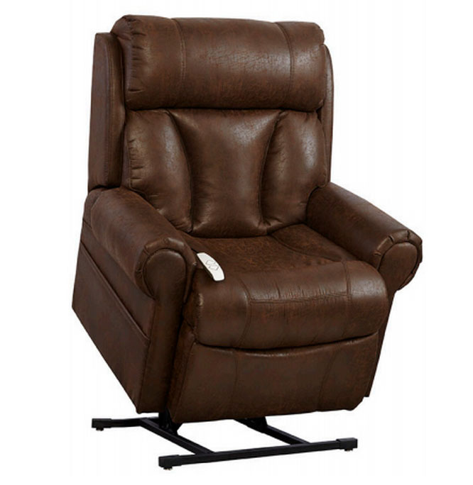 Mega Motion 3 Position Power Lift Chair Recliner AS 9001 Power Lift Chairs