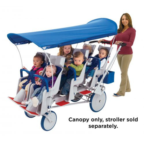 Runabout Sun Canopy for Runabout Strollers
