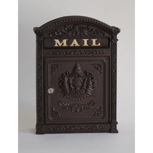 Ecco E6 Victorian Mailbox
