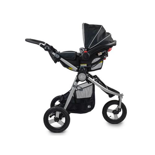 Bumbleride Single Stroller Car Seat Adapter