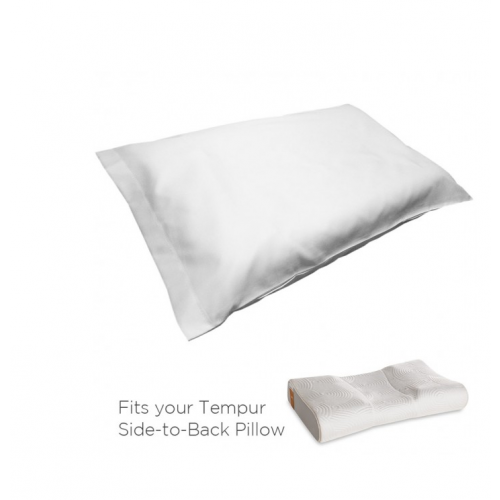 Gotcha Covered Contour Tempurpedic Side-to-Back Pillowcase