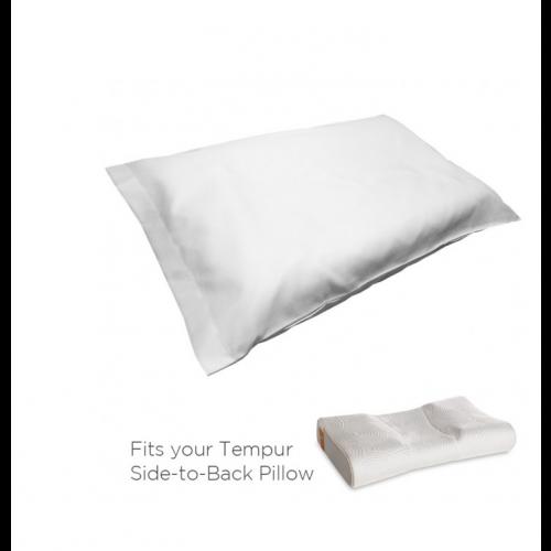 Gotcha Covered Contour Tempurpedic Side-to-Back Pillowcase