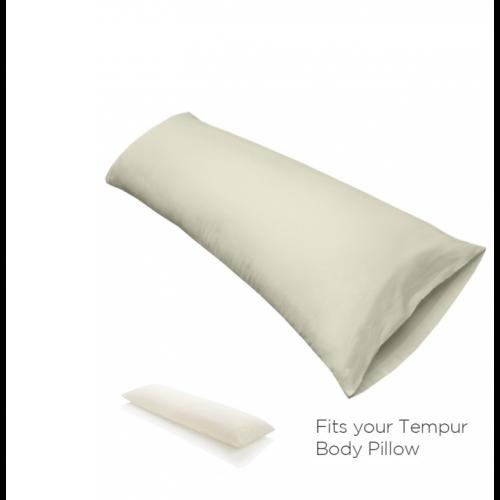Gotcha Covered Tempurpedic Body Pillowcase