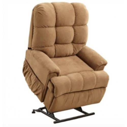 Med-Lift Wall-A-Way Power Lift Chair & Chaise Recline Model 5500