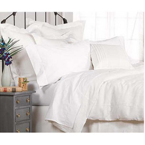 Gotcha Covered 618 Thread Count 100% Cotton Fitted Sheets 38x80 for Split King Beds FS3880/6