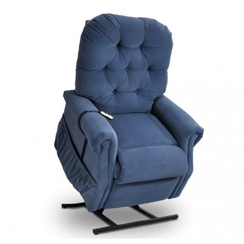 Med-Lift 3-Way Power Recline Lift Chair - 2553 Series