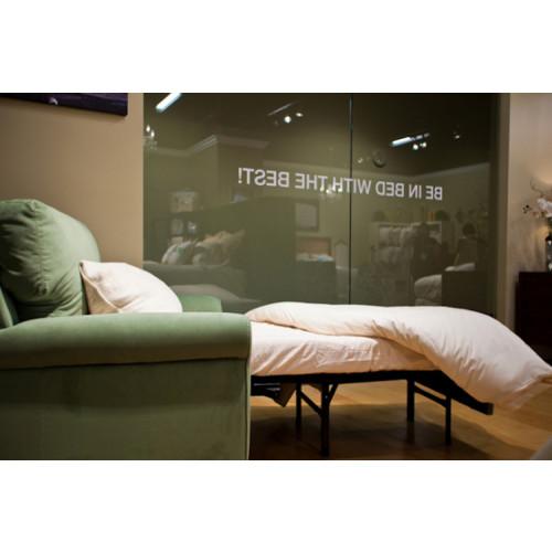 Gotcha Covered Organic King Size Sleep Sofa Protector - MP/SSK/ORG