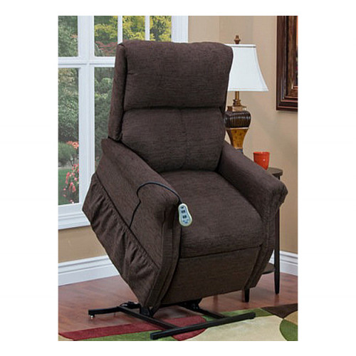 Med-Lift 1175 Power Lift Chair with Battery Backup, Vibration & Heat