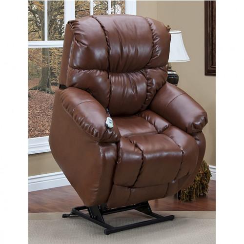 Med-Lift Bentley Wall Away Reclining Power Lift Chair - 5900