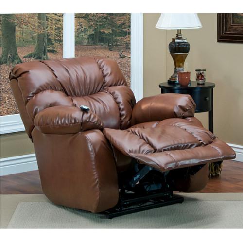 Med-Lift 59 Series Bentley Full Sleeper Reclining Power Lift Chair - 5955
