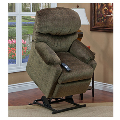 Med-Lift Full Sleeper Power Lift Chair, Medium Size 5355