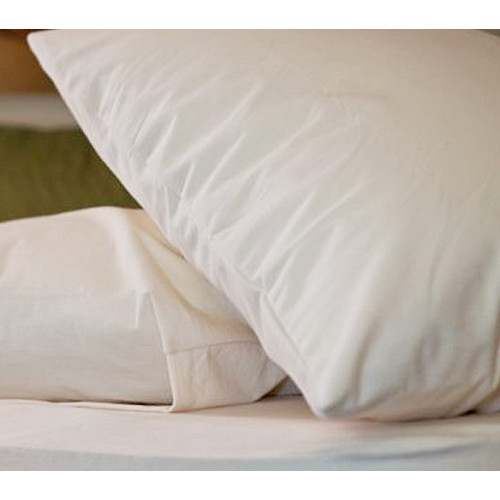 Gotcha Covered Classic Pillow Protector in Ecru