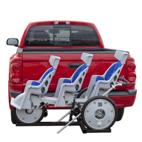 Runabout Stroller Car Carrier