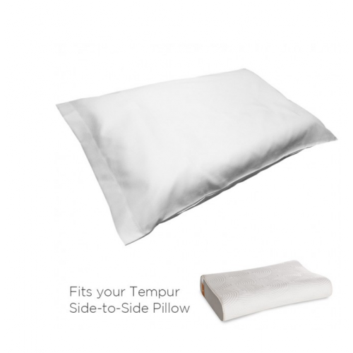 Gotcha Covered Contour Tempurpedic Side-to-Side Pillowcase