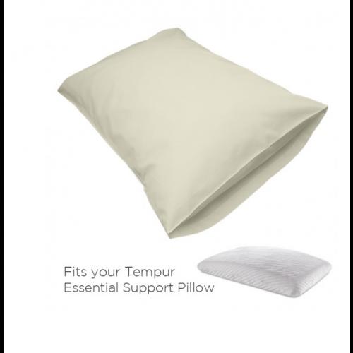 Gotcha Covered Tempurpedic Essential Support Pillowcase