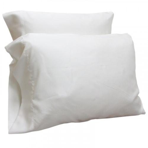 Gotcha Covered Pure Organic Sateen Pillowcase Set