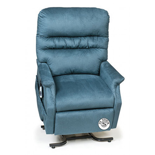 UltraComfort Leisure Collection 3 Position Power Lift and Recline Chair - UC332-L