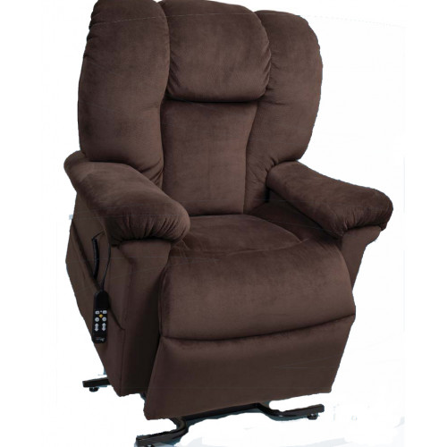 UltraComfort Stellar Comfort Collection UC520 Power Lift Chair Recliner, Zero Gravity