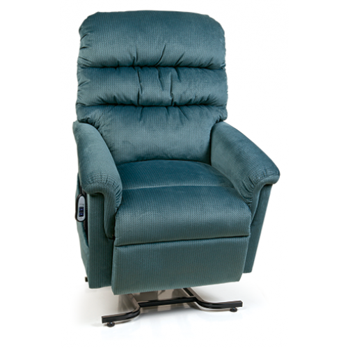 UltraComfort Montage Large Size Power Lift Chair, Zero Gravity - UC542-L