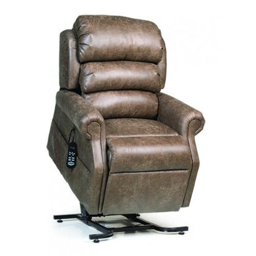 UltraComfort Stellar Comfort Power Lift Recline Chair Zero Gravity, Small UC550-JPT