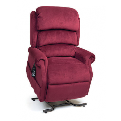Stellar Comfort Large Power Lift Recline Chair Zero Gravity by UltraComfort UC550-LRG
