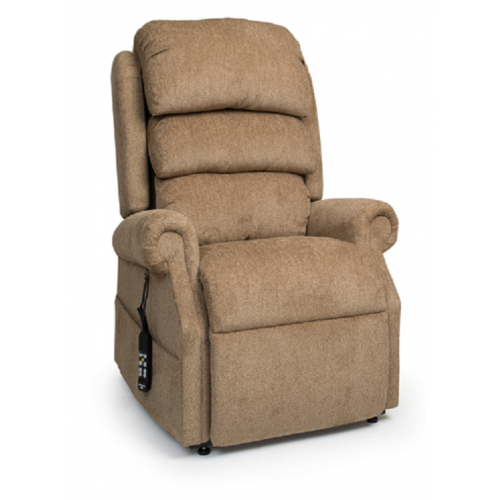AutoLounger Power Recliner UC551-JPT by UltraComfort