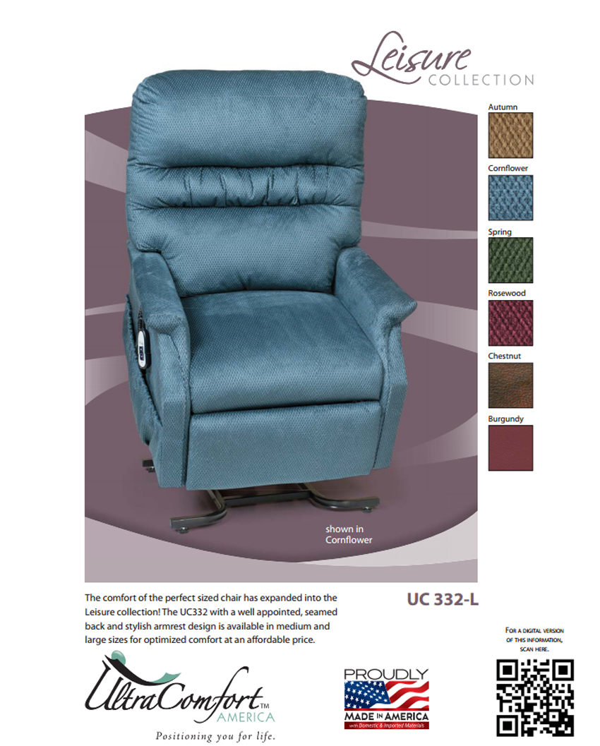 power ultra chair comfort position and large recline comforter corn collection ultracomfort leisure lift sheet l