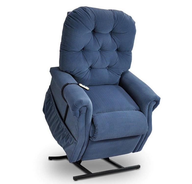 MedLift 3 Way Power Recline Lift Chair 2553 Series