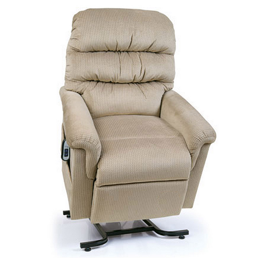 Ultra fort Montage Petite Power Lift Chair Recliner