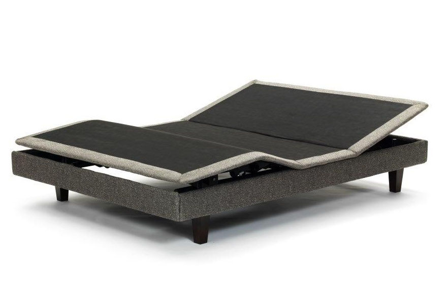 Dual king sheets adjustable beds : Adjustable dual king size beds california innomax