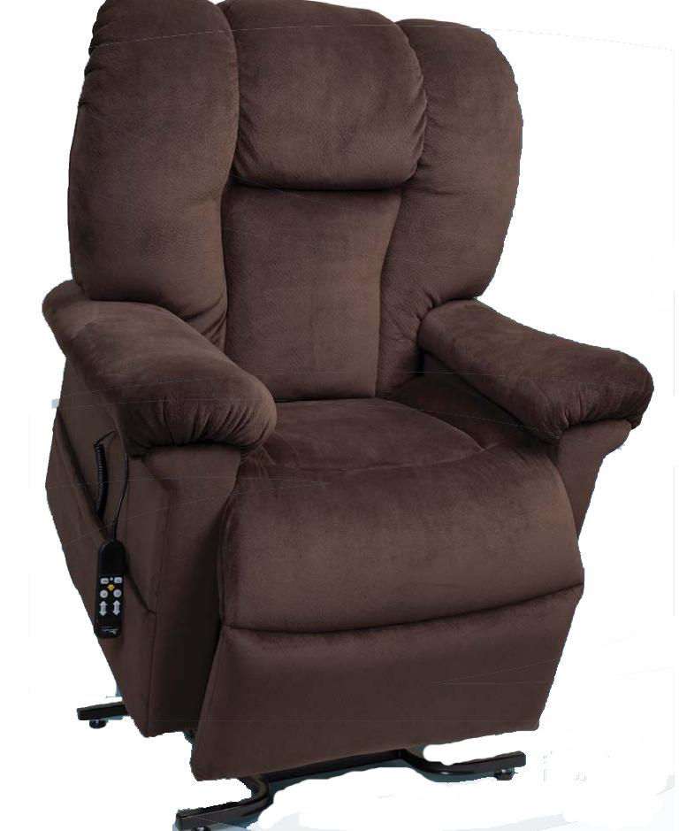 Ultracomfort Stellar Collection Power Lift Chair Zero