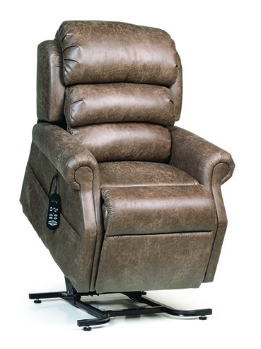 Ultracomfort Stellar Comfort Power Lift Recline Chair Zero